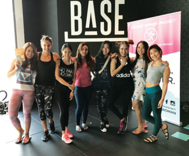 Busy Women Project Base