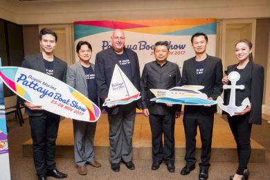 Pattaya to become marine leisure hub of Asia-people