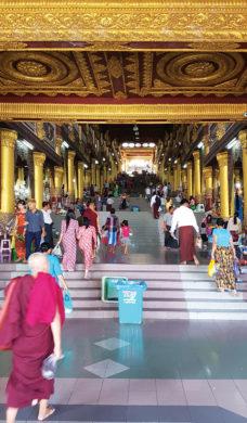 myanmar-temple