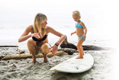 setting your children-teaching the children