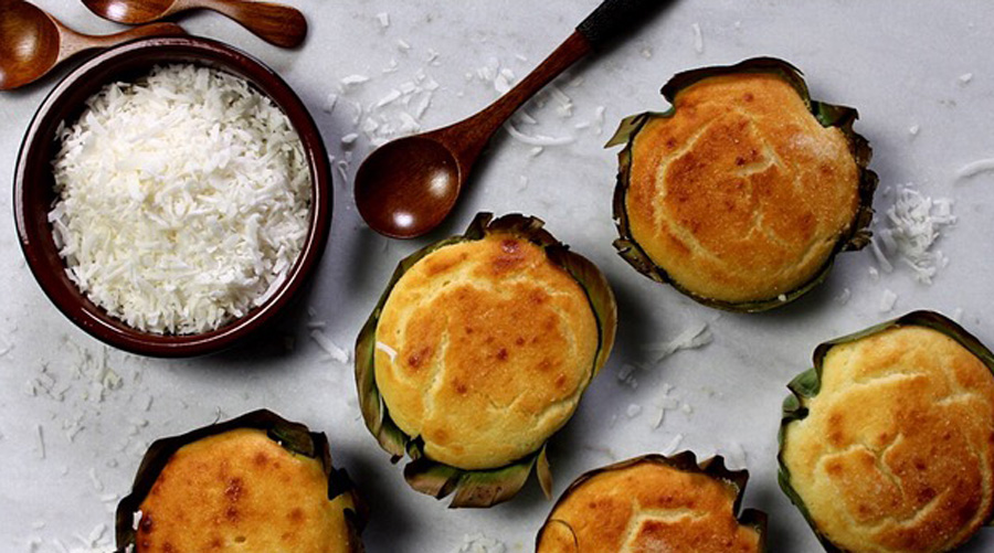missing our tradition bibingka ft