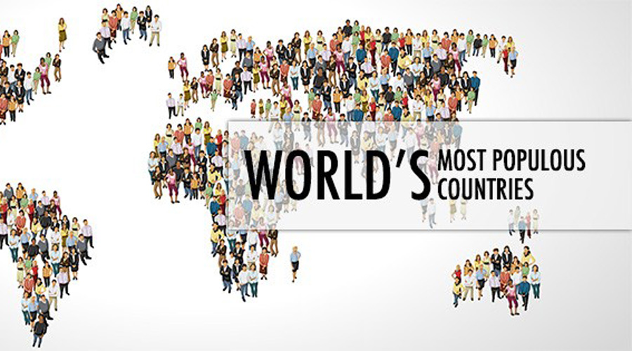 most populous countries ft