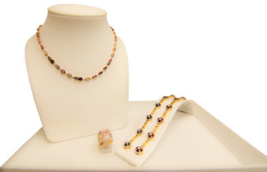 river city-necklace