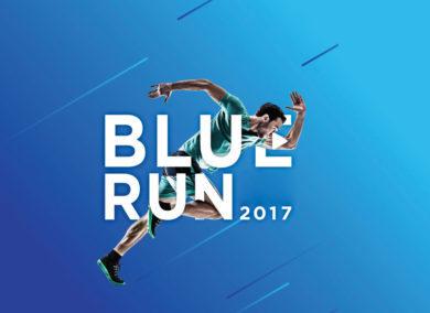 the garmin-blue run