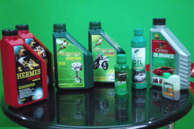 to live green- products
