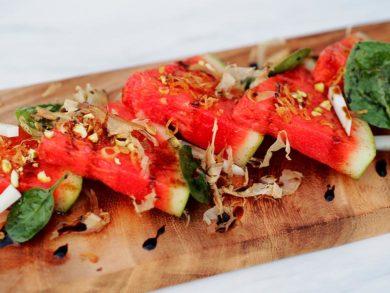 watermelon-salad