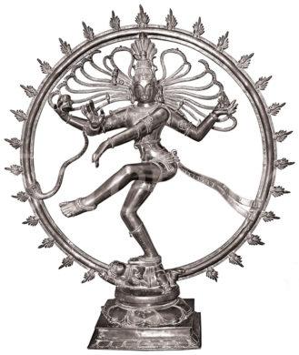 dance of shivas