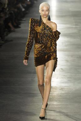 fashion leopard design