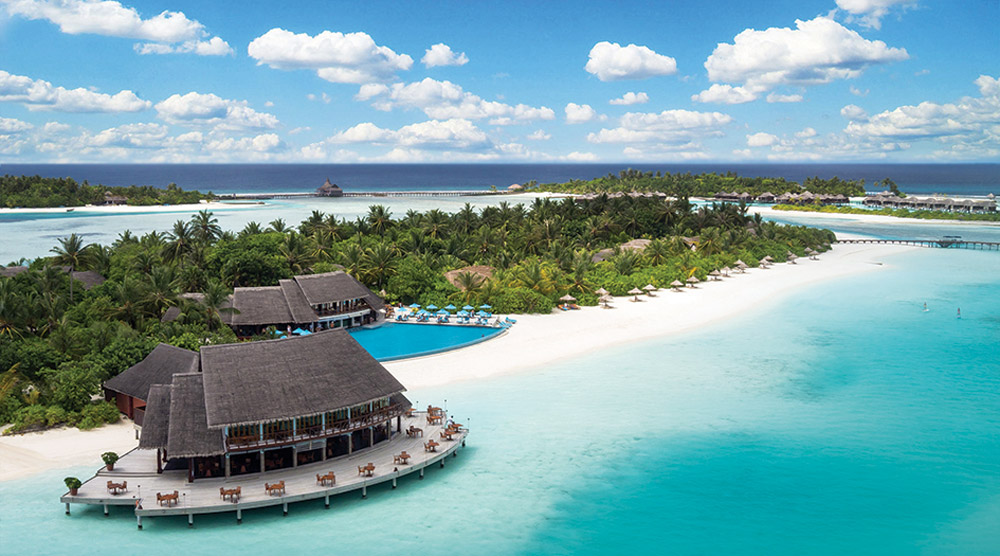 maldives blue lagoon