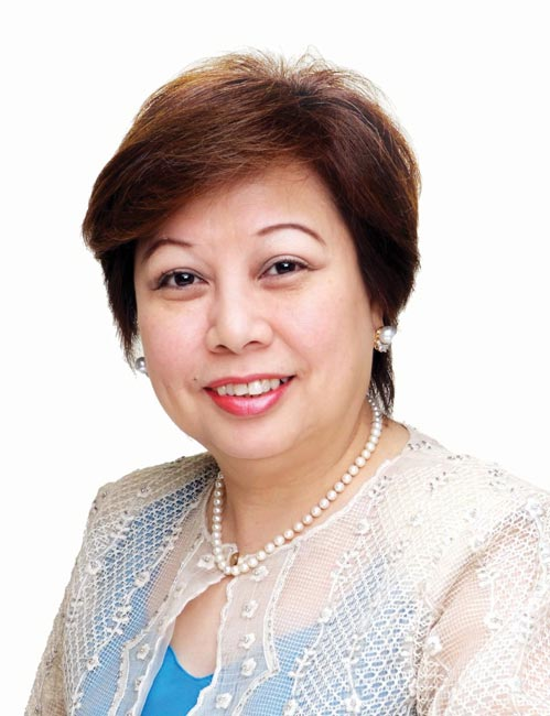 Philippine Ambassador