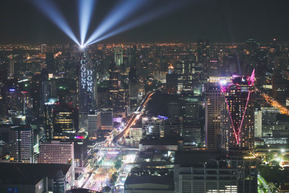 World's most popular city Bangkok attracts more than 780,000 visitors over festive New Year period