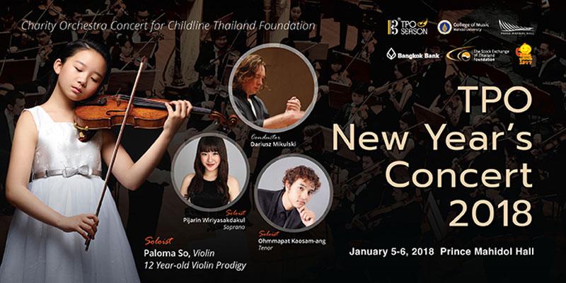 TPO concert 2018 ft