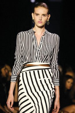 Zebra Look alike Dress