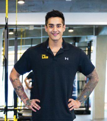 Rishi Gym Trainer