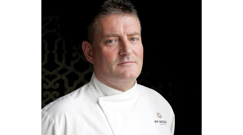 Five Star Chef Richard