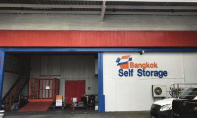 bangkok storage