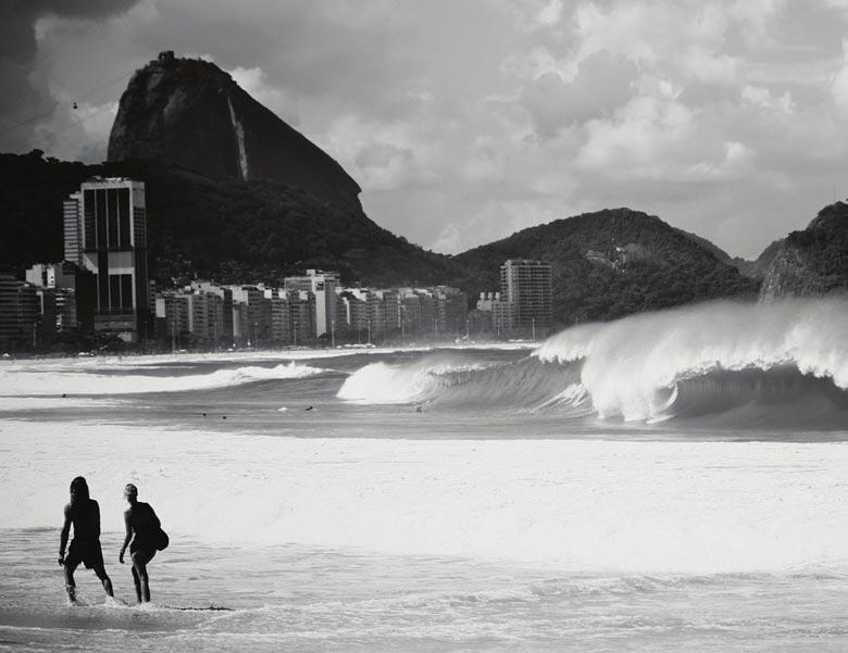 black expat in brazil