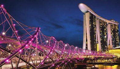 Singapore place