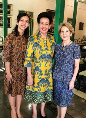 Madams in Indonesia