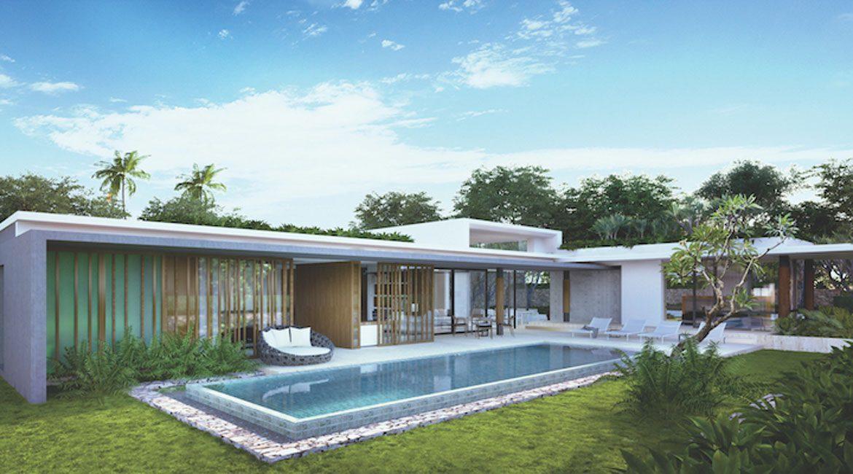 Pool Villa Paradise