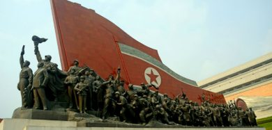 room 39 north korea