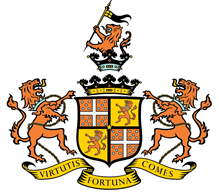 Logo of Wellington College Bangkok