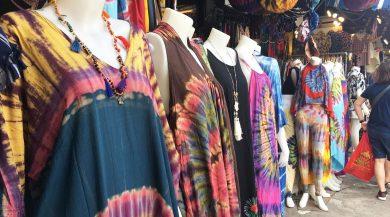 Chatuchak sell dress etc for women
