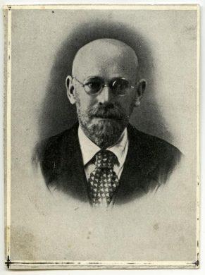 Janusz Korczak Warsaw