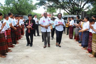 Kenya Ambassador in Thailand