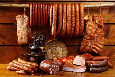 Polish meat