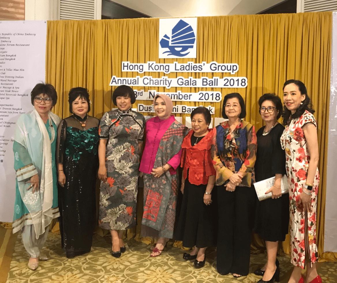 HKLG-Charity Gala Ball