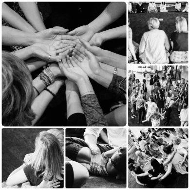 Festival du Feminin-activities