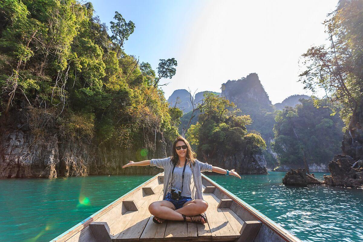 Boat-exotic