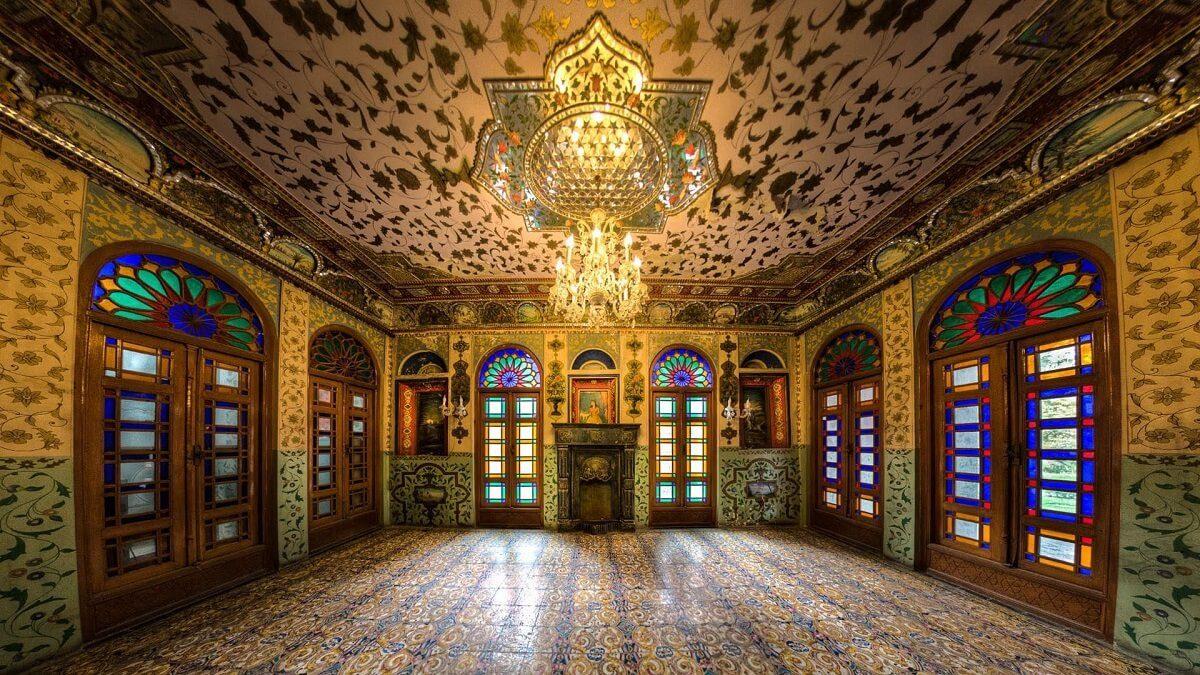 The Iranian-roomy