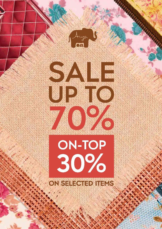 On sale-Items