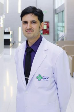 Dr. Nivit Kalra, Cardiology Specialist