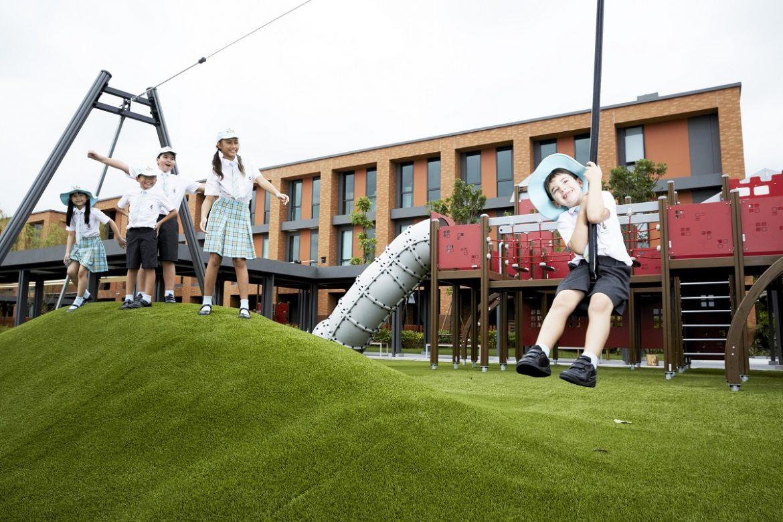 Wellington-playground