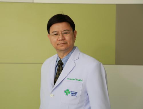 Dr Ekapong