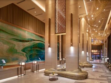 Amari Pattaya Lobby