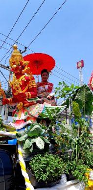Nang Songkran