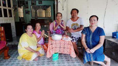 Grandma Mai,(Yai Mai)