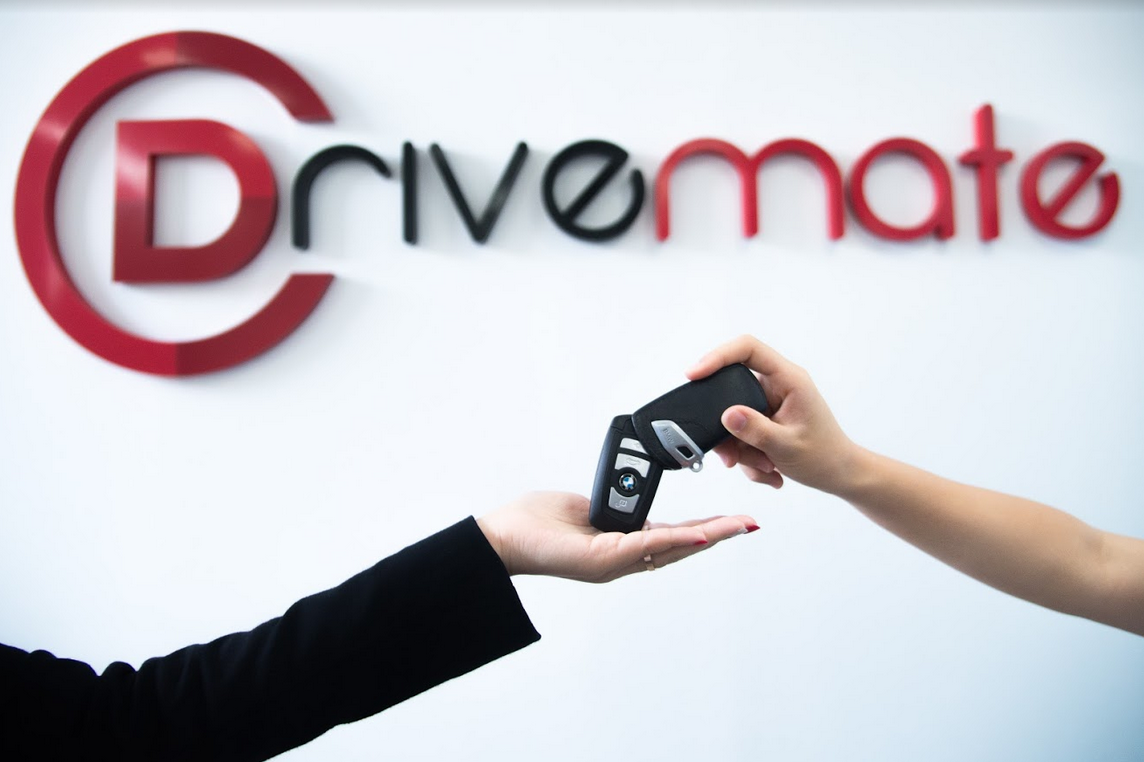 Drivemate - Expat Life in Thailand