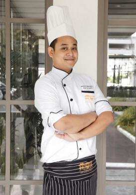 Chef Ekapan Brasserie 9 Bangkok