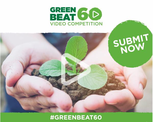 Green Beat 60