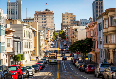 San Franscico