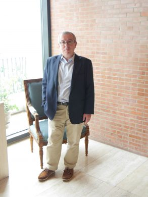the Ambassador of Spain