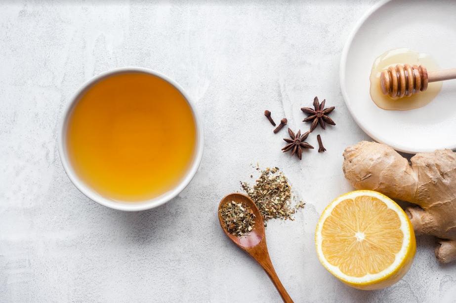 healing remedy ginger
