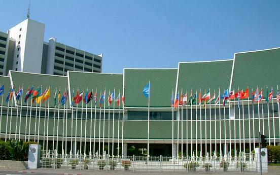 UN Bangkok