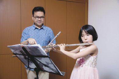 Royal Bangkok Symphony Music School