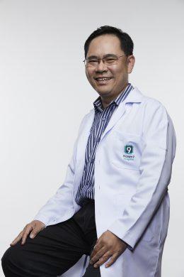 Assoc. Prof. Prakasit Chirappapha